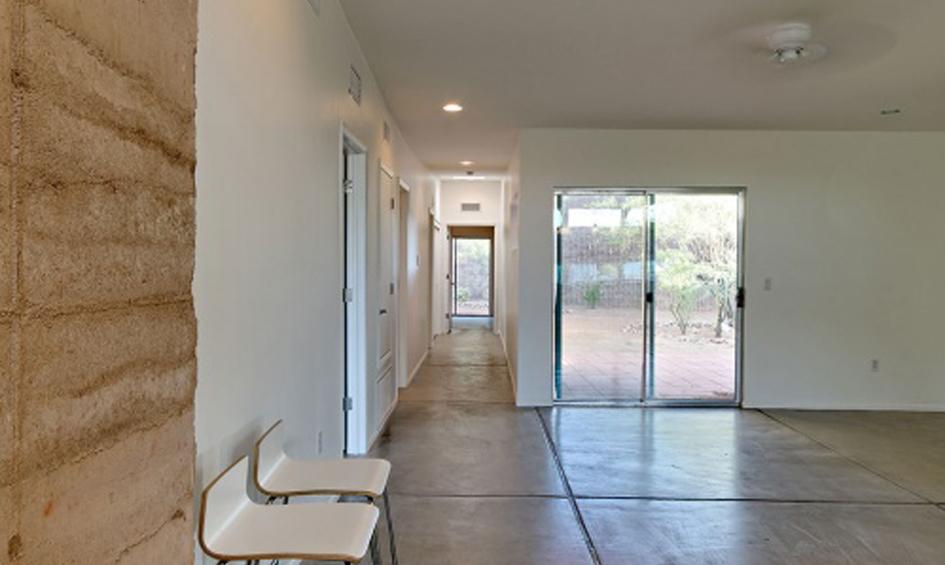 DDBC Residence 6 Hallway