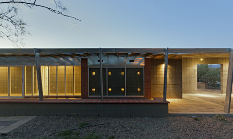 Drachman Design Build Coalition Residence 5