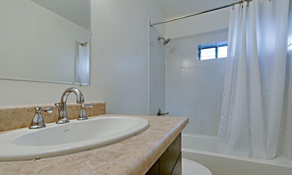 DDBC Residence 6 Bathroom