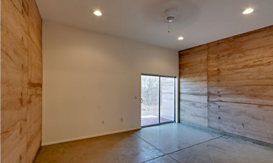 DDBC Residence 6 Master Bedroom