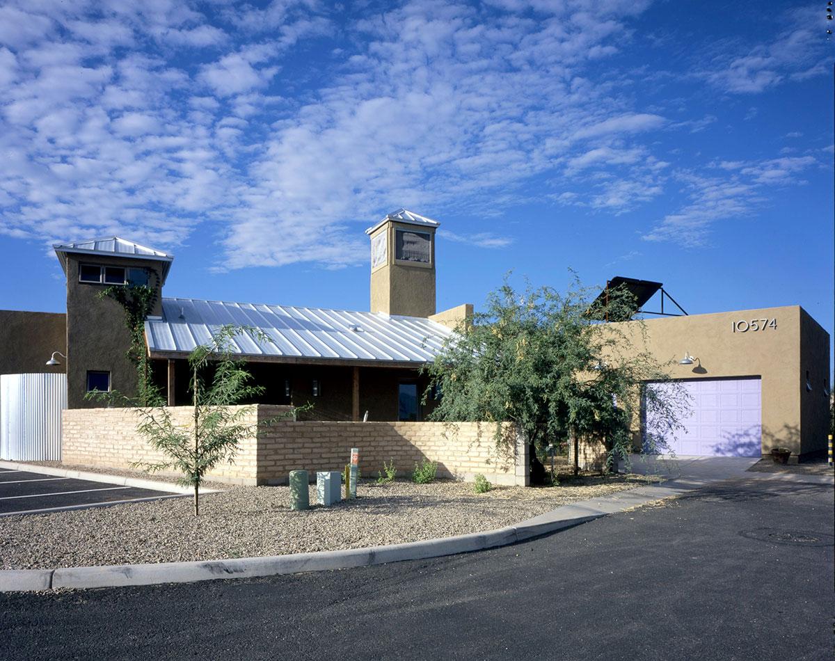 Rich Michal's Civano home