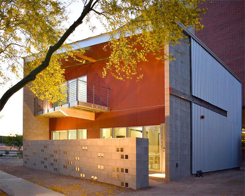 CAPLA Design/Build townhome