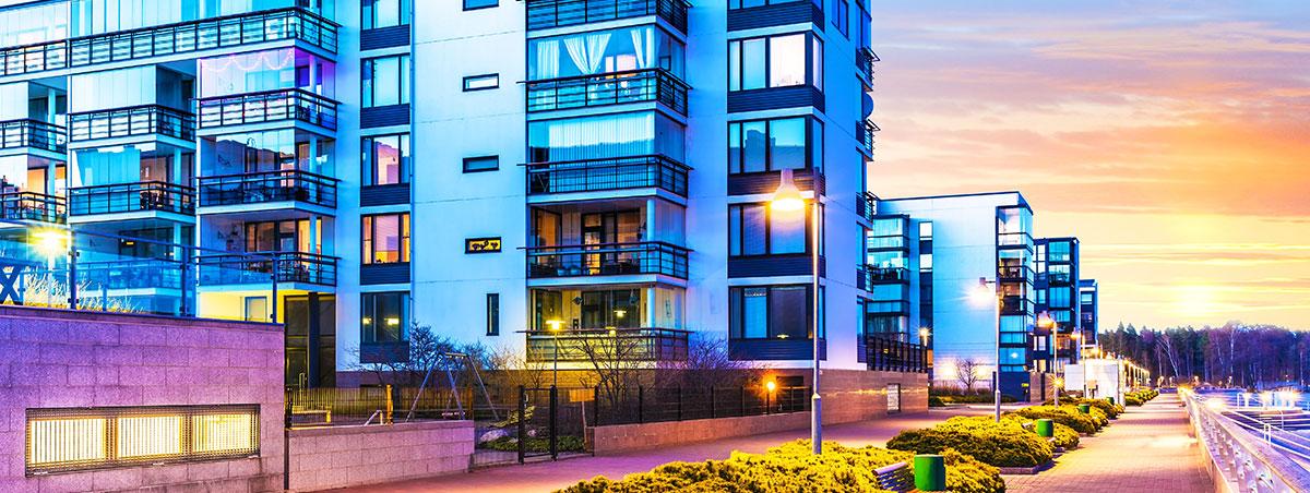 Minor in Real Estate Development
