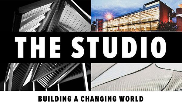 The Studio E-Newsletter