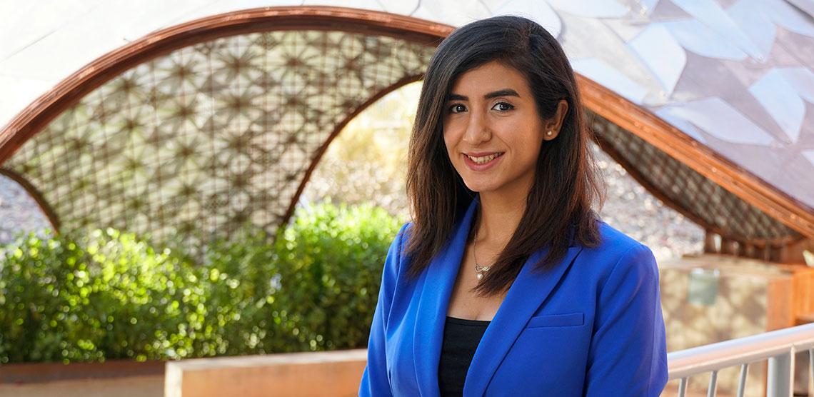 Sara Ghaemi