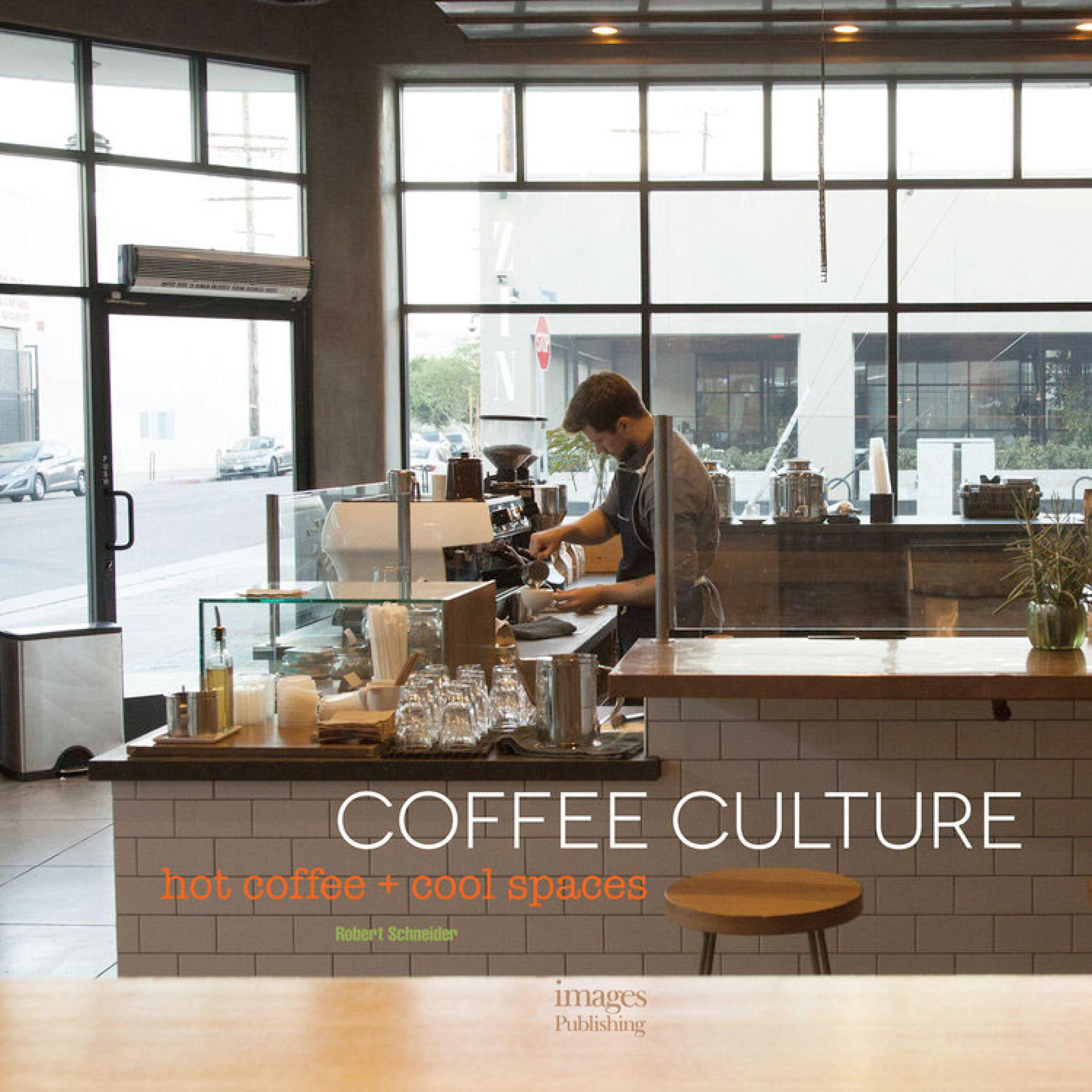 Coffee Culture cover