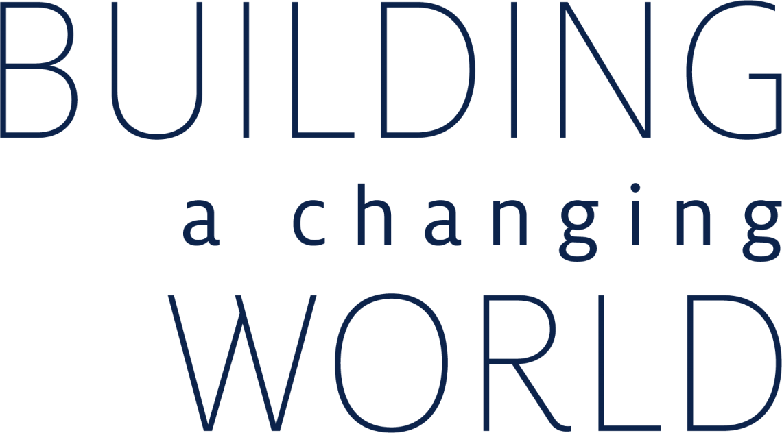 Building A Changing World