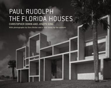 Paul Rudolph Florida Houses