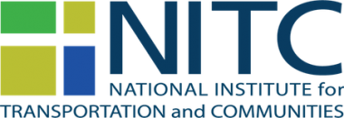 National Institute for Transportation and Communities